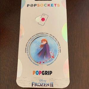 Anna popsocket (Frozen II)